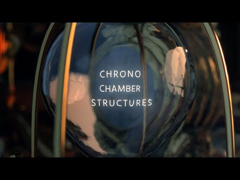 TIME MICRO - CHRONO CHAMBER STRUCTURES by Orchestral Tools