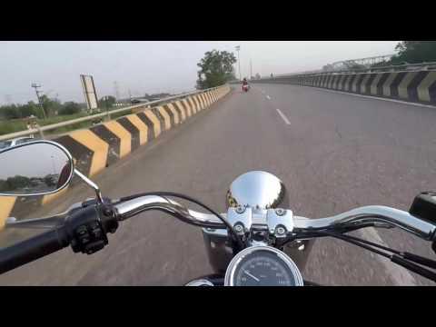 Ride to Kiratpur... Riders republic
