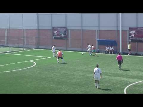 Amistad Nueva Creacion Semifinal 2/3 Soccer City Queretaro 2010