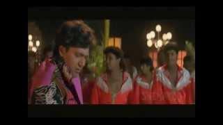 govinda song Traffic Jam Sorry Traffic Jam from movie Rock Dancer 1995 2 song