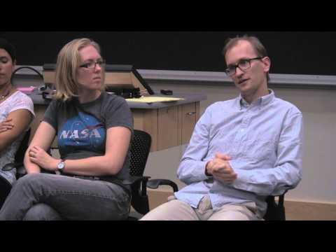 MIT - The Science Behind Interstellar