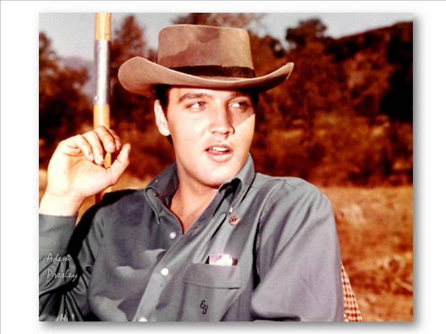 Elvis Presley I Ll Hold You In My Heart Till I Can Hold In My Arms Youtube