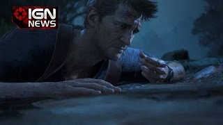 Uncharted 4: A Thief's End Is About Pirate Treasure - E3 2014 - IGN News