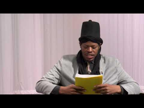 "Moorish News Presents...Moorish Sovereignty vs. ""Sovereign Citizens"" Part 4"