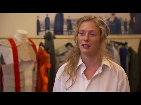 Nine Parre Smurfit Kappa @ Dutch Design Week 2017 (DUTCH)