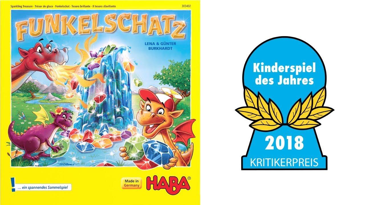 Spiel Des Jahres Kinderspiel