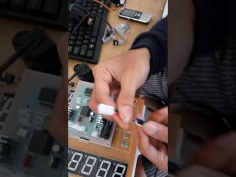 Cara Merakit Komponen Komputer Pom Mini Digital