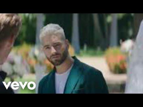 Maluma - HAWAII [Official Music Video]