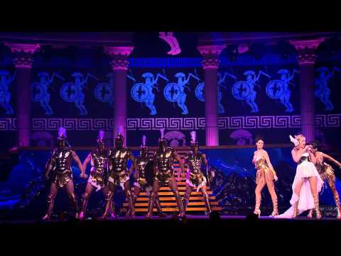 Kylie Minogue  Wow   BLURAY Aphrodite Les Folies Tour  Full HD