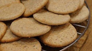 Печенье для детей до года