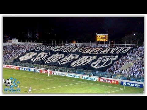 Ceará 3 (3) x (4) 0 ASA-AL - copa do brasil 2013 melhores momentos