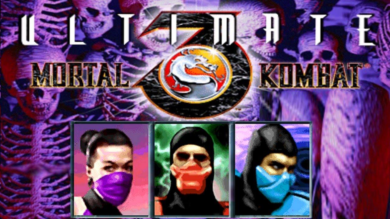 Mortal Kombat Cheats Ps3 Unlock Characters