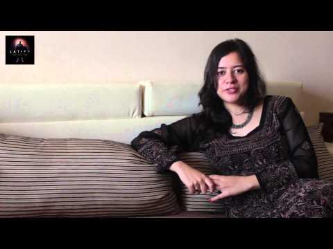 Vibha Saraf speaks about Zarb-E-Jeena