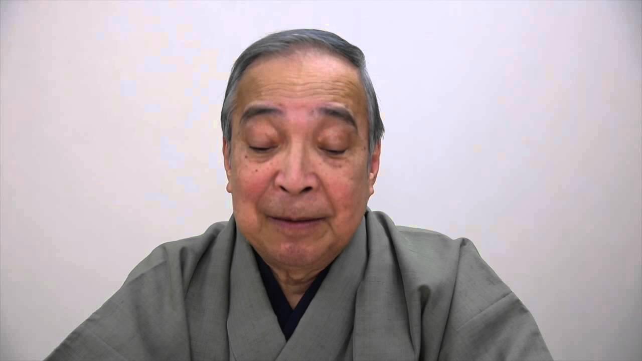 花柳壽輔さん - YouTube