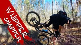MTB Allatoona Creek / Whipper Snapper