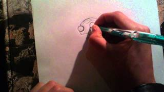 How To Draw a Zombie From Plants vs. Zombies HD