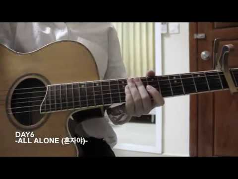 DAY6 - ALL ALONE (혼자야) [ACOUSTIC COVER]