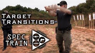 Intro to Fast & Efficient Target Transitions - Pistol Core