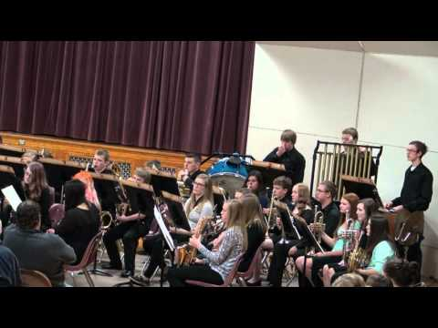 Campbell-Tintah High School 2016 Spring Concert