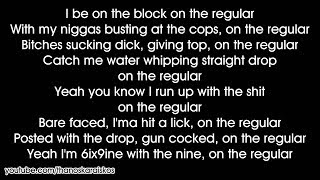 Play KEKE (feat. Fetty Wap & A Boogie Wit da Hoodie)