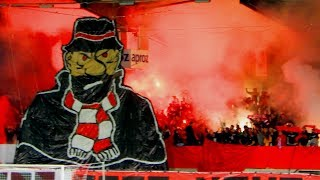 GHS in Sion - FC Sion vs. FC Zürich - 04.11.2017