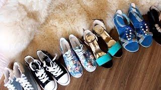видео Летняя обувь для детей
