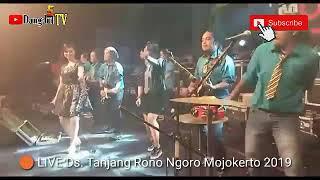 Gambar cover Heboh !!! Terbaru Fibri Viola _ HANING DAYAK _ NEW Monata live Tanjang Rono Ngoro Mojokerto 2019