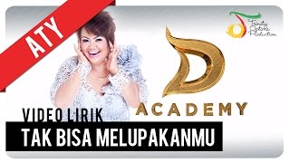 Video Aty - Tak Bisa Melupakanmu | Video Lirik download MP3, 3GP, MP4, WEBM, AVI, FLV Januari 2018