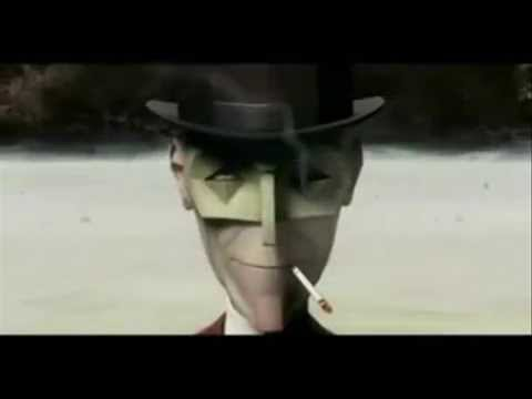 Charlie Chaplin - In the name of Democracy