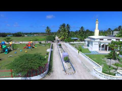 Fuvahmulah The most beautiful island in the Maldives.