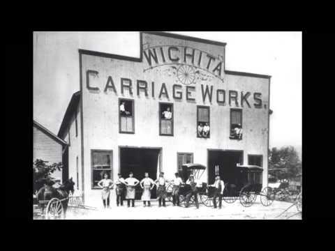 145 Years Of Wichita History