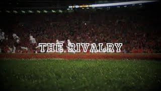 The Rivalry: Clemson Tigers vs South Carolina Gamecocks