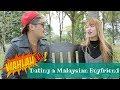 MALAYSIA VLOG - Daily Life in Kuala Lumpur OCT 2016