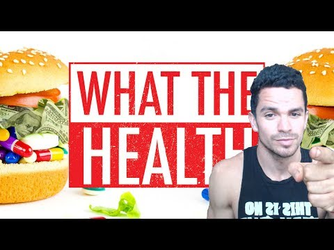 WHAT THE HEALTH: REVIEW and RANT