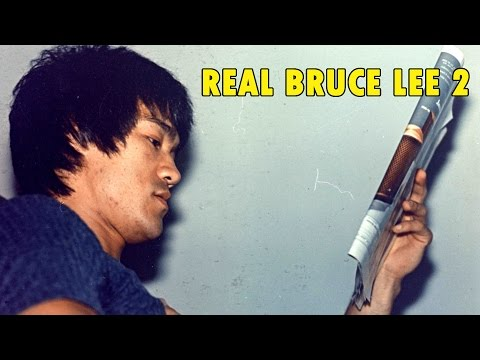 Wu Tang Collection - Real Bruce Lee 2