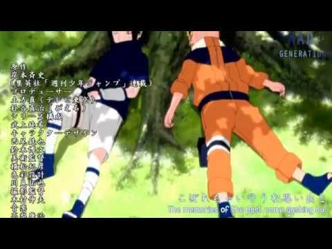 【MAD】Naruto Shippuden Ending 36 Fan Made