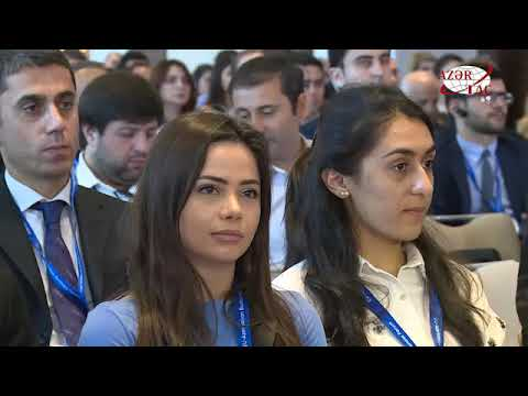 Baku hosts 5th EU Azerbaijan Business Forum