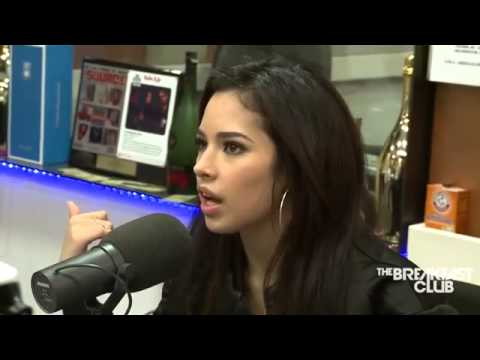 Jasmine V Talks How Justin Surprises Her