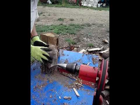 Rataje Cepac drva