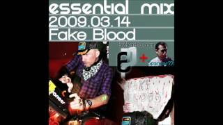 Fake Blood - BBC Essential Mix 2009