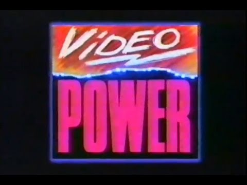 Video Power TMNT Wednesday