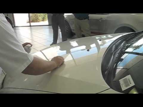 The Ultimate Car Protection The Protector Youtube