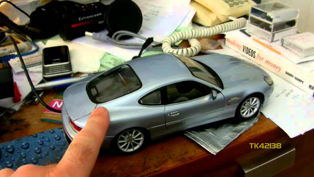 using 1 18th scale diecast cars in film making part 1 youtube. Black Bedroom Furniture Sets. Home Design Ideas