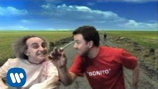 Jarabe de Palo - Bonito - Videoclip