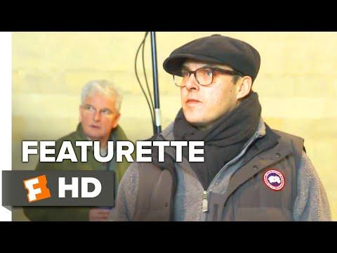 Darkest Hour Featurette - Director Joe Wright (2017) | Movieclips Coming Soon