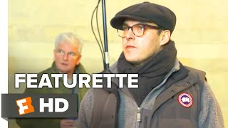 Darkest Hour Featurette - Director Joe Wright (2017) | Movieclips Coming Soon