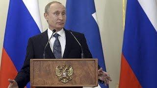 الناتو يندد بسباق التسلح النووي الروسي