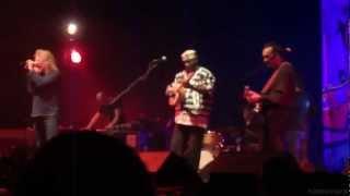 FOUR STICKS - Robert Plant live in BRAZIL