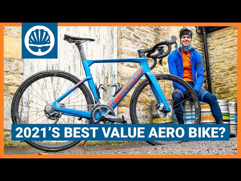 2021 Merida Reacto Review | This Year&39;s Best Value Aero Bike?