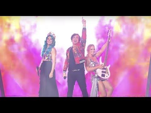 SheppardOn My Way (Live from Eurovision Australia Decides)